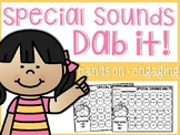 Special Sounds Dab It