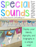 Special Sounds Pennants