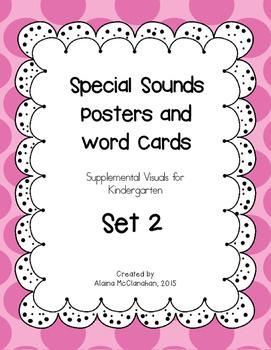 Special Sounds Set 2