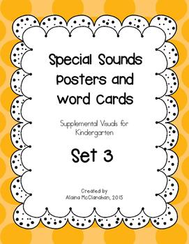 Special Sounds Set 3