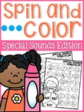 Special Sounds Spin and Color