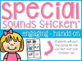 Special Sounds Stickem'