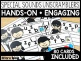 Special Sounds Unscramblers