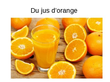 Spécialités françaises / Manger et boire / Food and drink