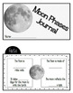 Specialized Science: Moon Cycle