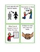 Specials Autism Social Story