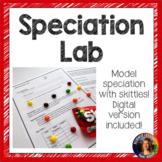 Speciation Lab