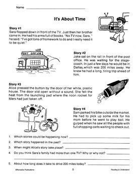 Specific Reading Skills {Bundle}