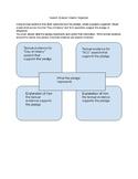 Speech Analysis/ Comparison Unit with argumentative writin