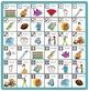 Speech Artic - /f/ sound: Connect-6 Bingo Game