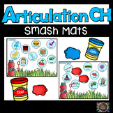 Articulation  Smash Mats CH