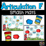 Articulation Smash Mats F