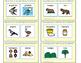 Speech Articulation ~ J Compare/Contrast Cards ~ Freebie