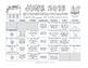 Summer Speech Articulation Calendars 2016 {FREEBIE}