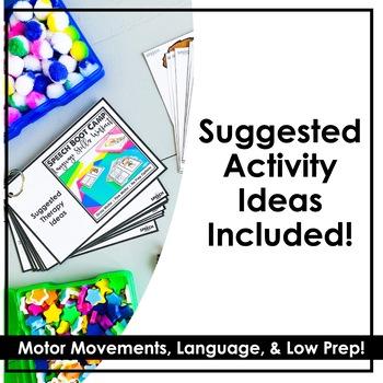Speech Boot Camp BUNDLE: Articulation and Language Workout