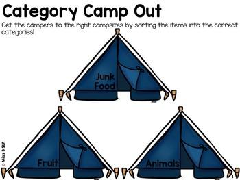 Speech Camp