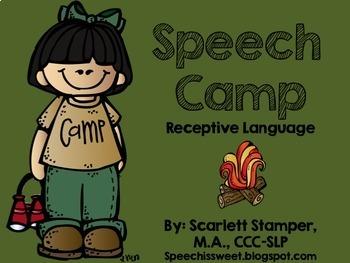 Speech Camp: The Bundle!