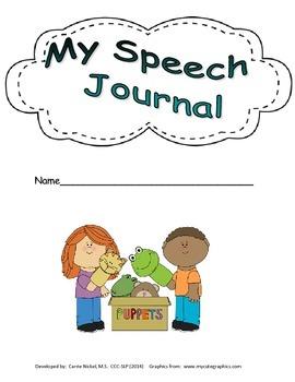 Speech Carry Over Journal
