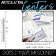 Speech Centers: Does It Have My Sound?
