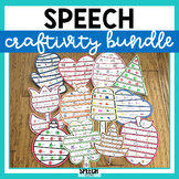 Speech Craft Bundle