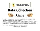 Speech Data Collection
