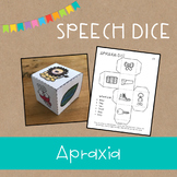 Speech Dice {Apraxia}