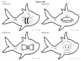 Speech Fish: Preschool Fishing Activity