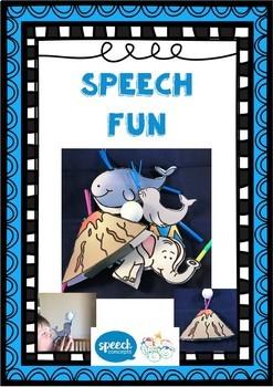 Speech Fun