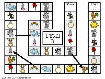 Speech Games: Initial R Games Bundle