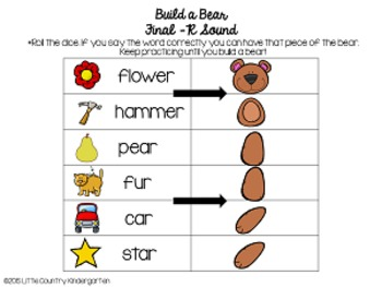Speech Games: R Games Bundle