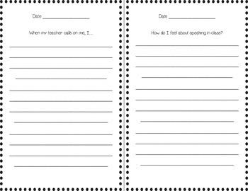 Speech Journal