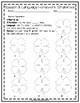 Speech & Language Homework Sheets (Spring)