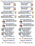 Speech-Language Pathology Stuttering Facts