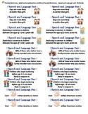 Speech-Language Pathology Stuttering Facts