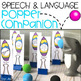 Speech & Language Popper Companions: BUNDLED
