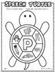 Speech-Language Turtles