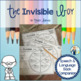 Speech Language and Literacy:  The Invisible Boy Book Companion