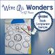 We're All Wonders:  Speech Language and Literacy