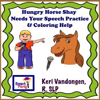 Speech Language and Story Skills Homework
