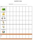 Speech Participation Tracker