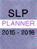 Speech Planner 2015-2016