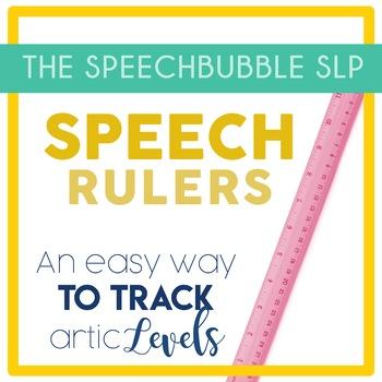 Speech Rulers