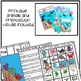 Speech and Language Therapy Sea Animals: No Prep Unit