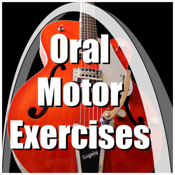 Speech Songs - Oral Motor Exercises BUNDLE