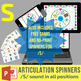Speech Sound Articulation Picture Cards Discounted Bundle