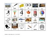 Speech Sound Inventory- Evaluation Tool