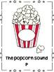 Speech Sound Names Phoneme Poster Cards: Articulation, Pho