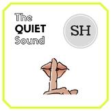 Speech Sound Visuals