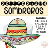 Speech Sound Sombreros