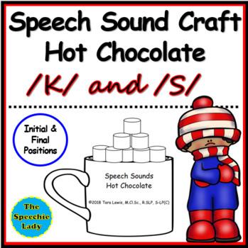 Speech Sounds Hot Chocolate